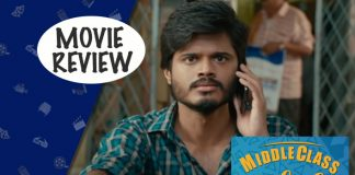 Middle Class Melodies Movie Review: Anand Deverakonda's Subtle Act Highlights This Relatable & Charming World