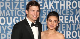 Mila Kunis Hated Ashton Kutcher During That '70s Show