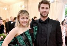 """Miley Cyrus Did Not Cry Post Divorce With Liam Hemsworth, Says """"I Wasn't Going To Change..."""""""