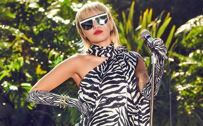 Miley Cyrus Drops Much Anticipated Album Plastic Hearts