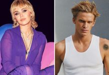 Miley Cyrus Reacts To Rumours Of Cody Simpson Dating Model Marloes Stevens