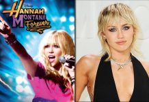 Miley Cyrus Used To Work For 12 Hours For Hannah Montana