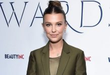 Millie Bobby Brown Is All Set To Play Princess Elodie & We Can't Control Our Excitement
