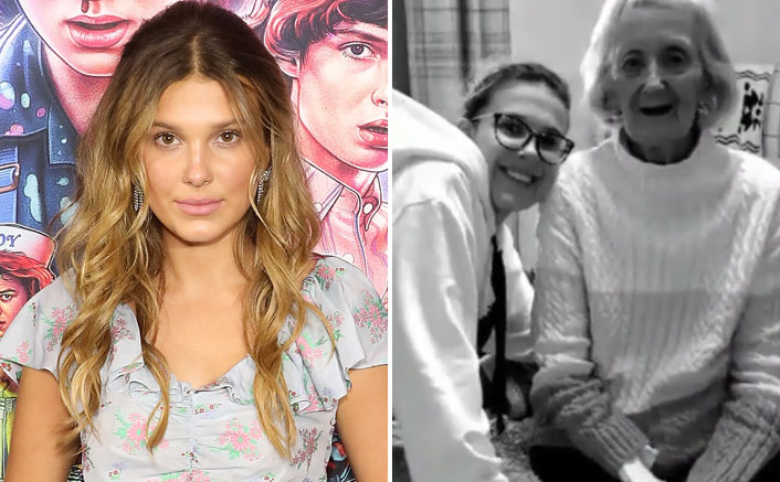 Millie Bobby Brown Pays The Most Beautiful Tribute To Her Late Grandmother