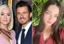 Miranda Kerr On Ex Orlando Bloom's Relationship With Katy Perry