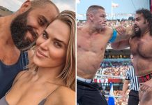 WWE: Miro AKA Rusev Reveals His Face Was Removed From Wrestlemania 31 Poster; Talks On His Engagement Pics Leak With Lana