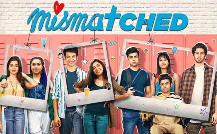 Mismatched Review Starring Prajakta Koli & Rohit Saraf