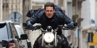 Mission Impossible 7: Tom Cruise Almost Flips A Fiat 500 While Shooting A Chase Scene In Rome