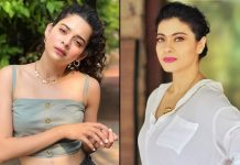 Mithila Palkar recalls her fan moment with Kajol