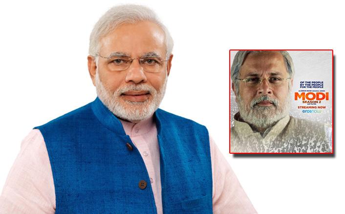 Modi: CM To PM BaseD On PM Narendra Modi Starts Steaming