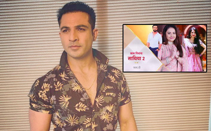 Mohammad Nazim Opens Up On Wrapping Up Saath Nibhaana Saathiya 2