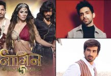 Mohit Sehgal To Stay In Naagin 5 & Arjit Taneja Clarifies That he Isn't Doing The Show