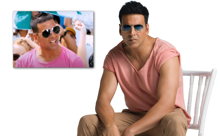 Monday Motivation: Akshay Kumar's Everything's Gonna Be Alright Is Perfect For You.(Pic credit: Facebook/Akshay Kumar)