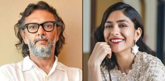 "Mrunal Thakur On Rakeysh Omprakash Mehra: ""One Can See How Beautifully He Layers His Women In His Films"""