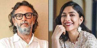 "Mrunal Thakur On Rakeysh Omprakash Mehra: ""One Can See How Beautifully He Layers His Women In His Films"""