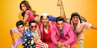Much-Awaited Sara Ali Khan & Varun Dhawan's 'Coolie no.1' Trailer All Set To Release Tomorrow!