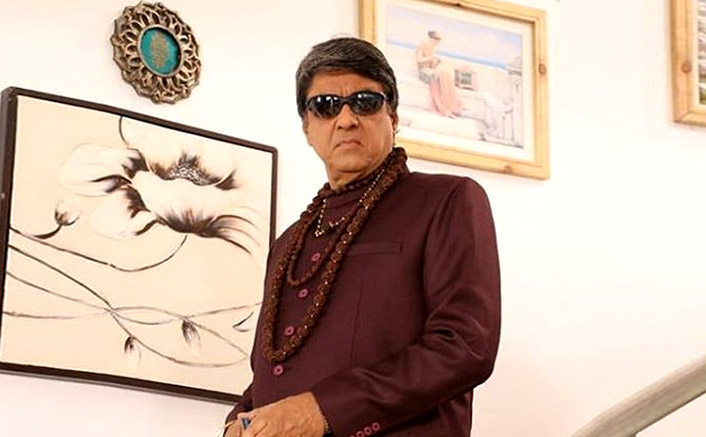 """Mukesh Khanna On #MeToo Row: """"Will Quit The Industry If Anyone Proves I Have Disrespected Anybody In My 40-Year-Long Career"""""""