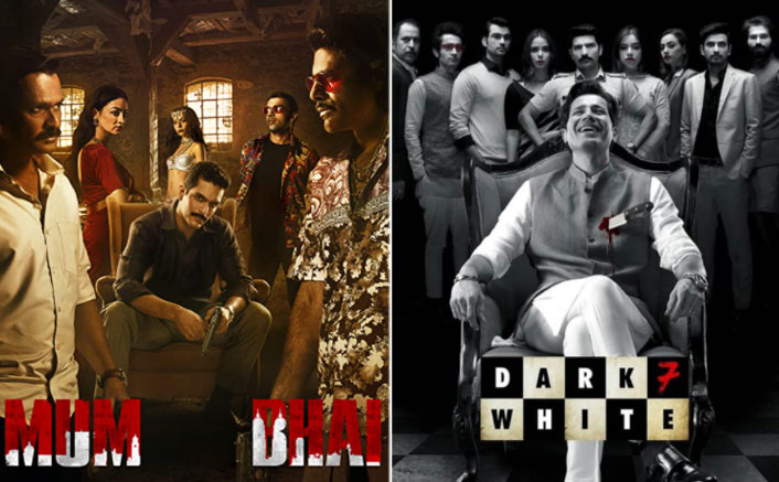 Mum Bhai To Dark7White: ALTBalaji's Diwali Treat Shouldn't Be Missed