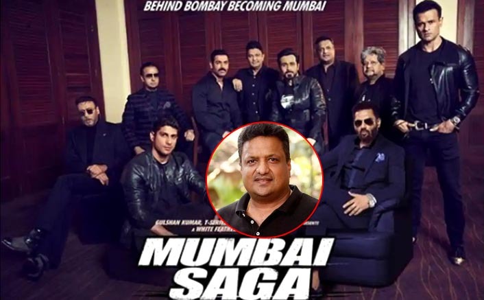 'Mumbai Saga' belong to the theatres: Sanjay Gupta