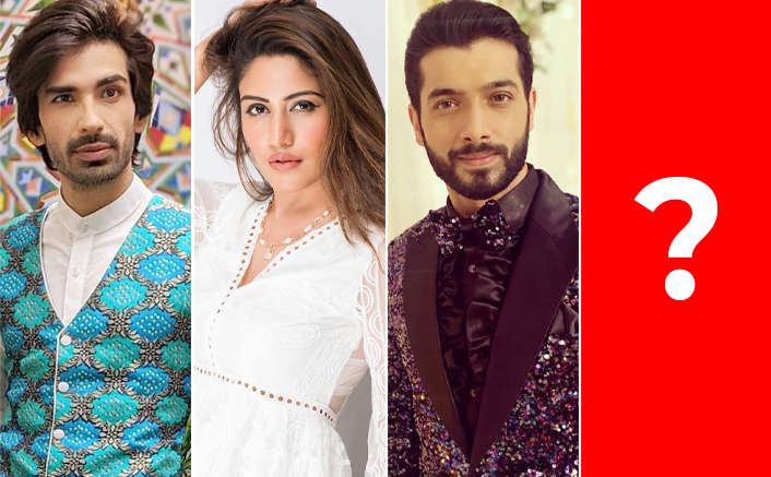 Naagin 5: Mohit Sehgal To Say GoodBye To The Show? Makers Plan For A Love Triangle Between Surbhi Chandna, Sharad Malhotra & A New Girl!