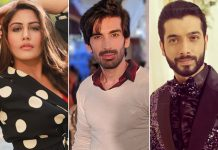 Naagin 5 Stars Surbhi Chandna, Mohit Sehgal & Sharad Malhotra Dance On Hrithik Roshan's Ek Pal Ka Jeena & They're A Treat To Watch