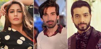 Naagin 5 Stars Surbhi Chandna, Mohit Sehgal & Sharad Malhotra Dance On Hrithik Roshan's Ek Pal Ka Jeena & They're A Treat To Watch