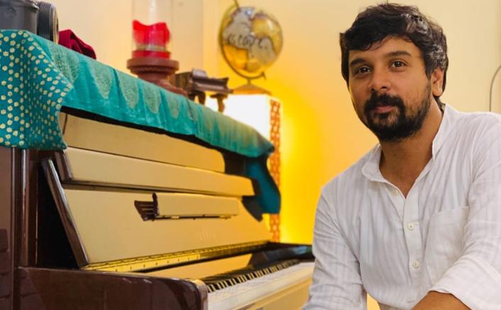Namit Das Campaigns For Men's Mental Health