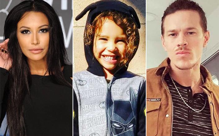 Wrongful Death Lawsuit Filed By Naya Rivera's Ex-Husband Ryan Dorsey & Son Josey Hollis Dorsey