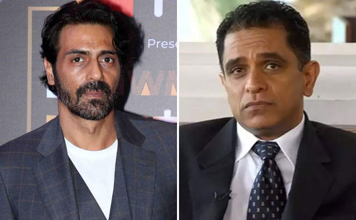 NCB summons Arjun Rampal, Firoz Nadiadwala records statement