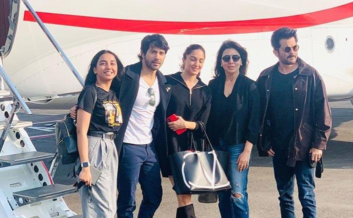 Neetu Kapoor misses late husband Rishi Kapoor as she returns on set