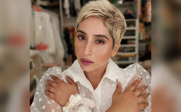 Neha Bhasin Takes A Stand Against Cyber Bullying With Her New Song!(Pic credit: Instagram/nehabhasin4u)