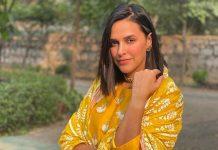 Neha Dhupia: It isn't okay to be apologetic to talk about breastfeeding