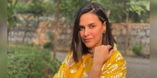 Neha Dhupia: It isn't okay to be apologetic to talk about breastfeeding