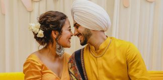 Did You Know? Neha Kakkar & Rohanpreet Singh Fell In Love At First Sight; Read Their Fairytale Romance!