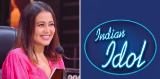 Neha Kakkar Can't Contain Her Happiness As She's Back On Indian Idol 2020 Post Her Wedding!