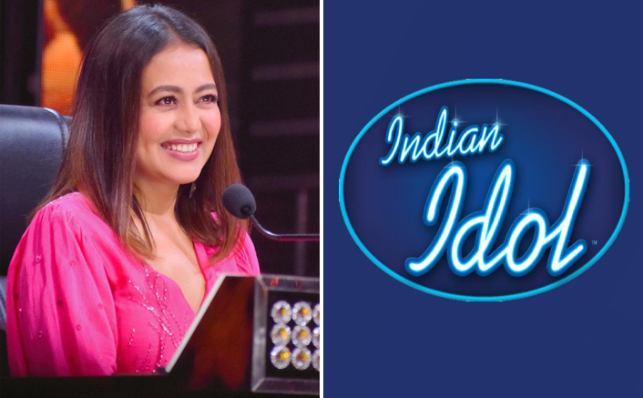 Indian Idol 12: Neha Kakkar Gives Rs 1 lakh To A Contestant(Pic credit: Episode Still)