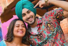 Rohanpreet Singh Eyes On Bikini-Clad Women & Goes 'Hayyo Rabba'; Wife Neha Kakkar's Reaction Will Surprise You!