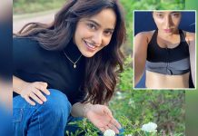 Neha Sharma is 'trying to lose all the Covid weight'