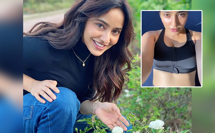 Neha Sharma Is 'Trying To Lose All The COVID Weight'(Pic credit: Instagram/nehasharmaofficial)