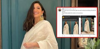 Anushka Sharma's Pics Edited Adding 'Ek Chutki Sindoor' By A YouTube Channel, Netizens Get Angry!