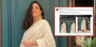 Anushka Sharma's Pics Edited Adding 'Ek Chutki Sindoor' By A YouTube Channel, Netizens Get Angry!