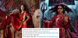 Durgamati Trailer Twitter Reaction: Anushka Shetty Fans Disappointed With Bhumi Pednekar's Presence!