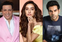 New Music Reality Show Inspired By IPL On The Cards With Teams Owned By Govinda, Shraddha Kapoor & Rajkummar Rao?