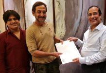 NH Studioz turns producer for Mahesh Manjrekar's untitled next