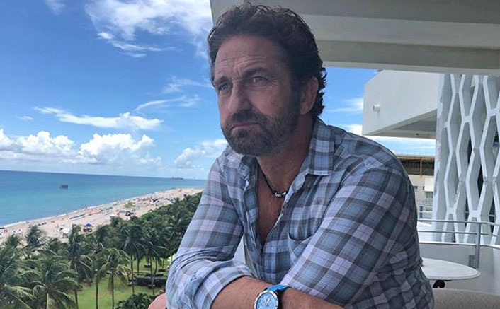 Night Has Fallen: Gerard Butler To Play Agent Mike Banning For The Fourth Time In The Franchise