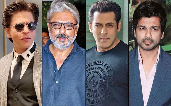 Nikhil Dwivedi denies on making a film with Shah Rukh Khan, Salman Khan and Sanjay Leela Bhansali