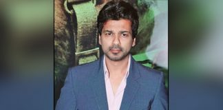 Nikhil Dwivedi Tests COVID-19 Positive, Wife Gouri Tests Negative