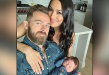 Nikki Bella & Artem Chigvintsev To Move To Los Angeles For Second Opinion After Baby Matteo's Heart Condition Details Revealed