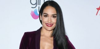 Nikki Bella Reveals Her Biggest Online Purchase Ever & We Can Only Dream About It