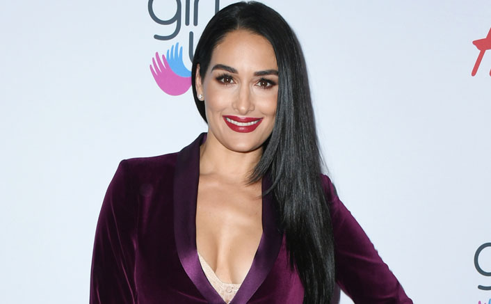 Nikki Bella Reveals Her Biggest Online Purchase